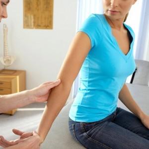 Fysiotherapie Nijmegen bij Sanasport in Sanadome