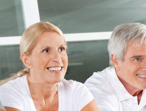 Nieuw: valpreventie training voor ouderen