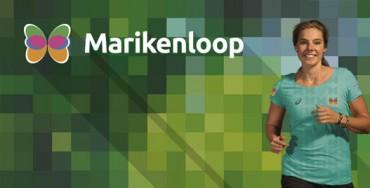 Onder begeleiding trainen voor de Marikenloop 2015!