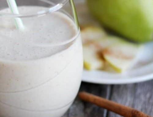 Nieuw: Herfst smoothie